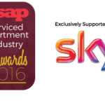ASAP announces record shortlist for 2016 Serviced Apartment Industry Awards, exclusively supported by Sky
