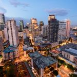 Manila: the rise of serviced apartments