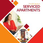 The Growth & Evolution of serviced apartments