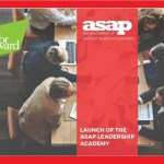 ASAP launches Leadership Academy with 2 Leadership Programmes in 2017