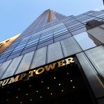 Apartment in Trump Tower rented on Airbnb