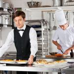 Uncertain future for hospitality industry's EU staff