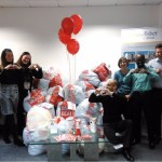 #HOFLovesYou Campaign – The British Heart Foundation donation update