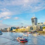 London reports over 14% surge in RevPAR