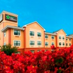 Extended Stay America first-quarter profit jumps over 35%