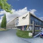 Roomzzz Harrogate showground aparthotel goes ahead after planning U-turn