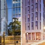 Manchester's St Peter's Square is getting 300-bed hotel and 262-bed apart-hotel
