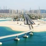 The Palm Jumeirah developer Nakheel's nine-month profit rises 2.5%