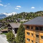 Interhome launches exclusive new Swisspeak ski-in/ski-out aparthotel