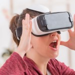 Virtual reality: Welsh tourism firms use VR to attract visitors