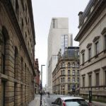 Amended plans submitted for new Staycity aparthotel in central Manchester