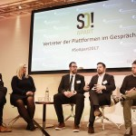Successful SO!Apart Conference Berlin – growth, innovation & team spirit