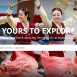 Asian activities booking platform Klook heads to the Americas