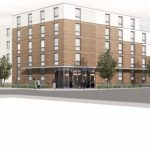 Brent Council approves aparthotel modernisation in Wembley
