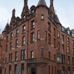 Plans lodged for 160-bedroom Manchester aparthotel
