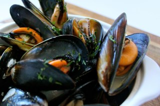 Mussel Making