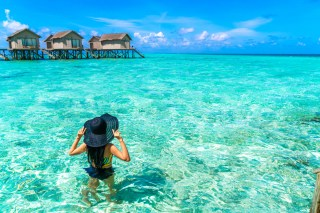 Maldives Hot Deals on the ENTERTAINER App