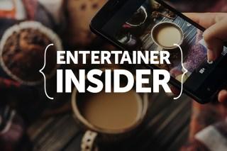 gluten'free entertainer insider image