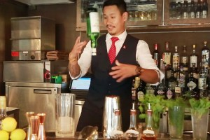 HK Speakeasy - I Know John   Max Gurung