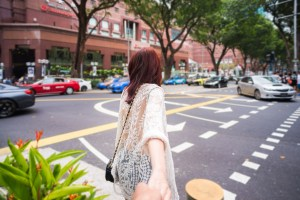 Orchard Road ENTERTAINER App