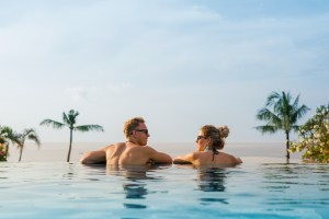 The High Life Best Hotels With Infinity Pools In Asia