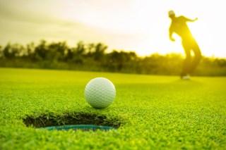 صفقات إنترتينر لمحبي رياضة الجولف في الإمارات