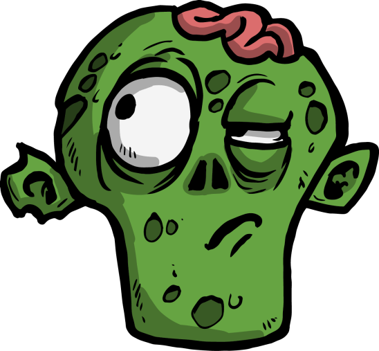 The_Zombie_Thinking