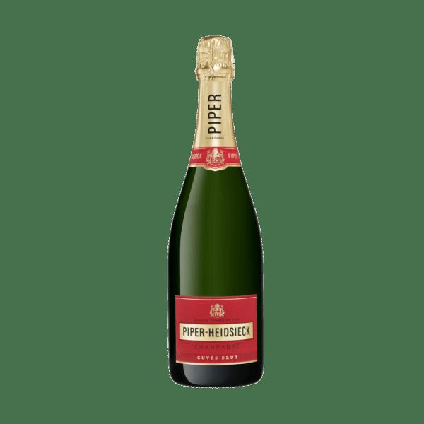Kuve Brut piper hiedsik shampan