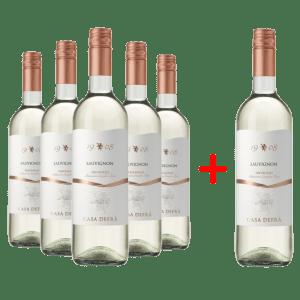 Promoboks 5+1 Sovinyon-blan-Veneto-Kasa-defra