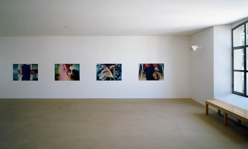 Installation view, Museum für Gegenwartskunst, Basel. Permanent Collection, Museum für Gegenwartskunst Basel.