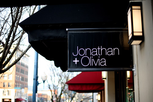 Jonathan and Olivia