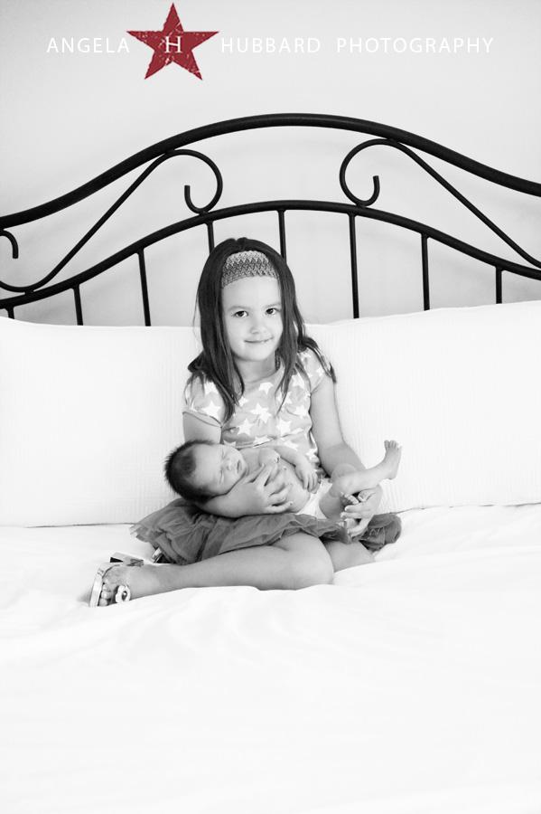 Angela Hubbard Photography Vancouver newborn photographer