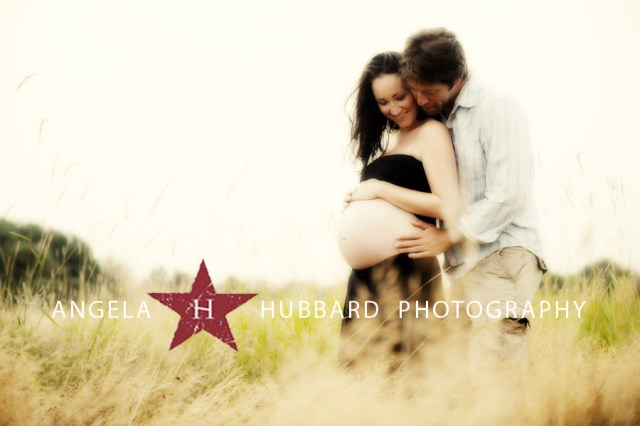 Vancouver maternity photographs Angela Hubbard Photography