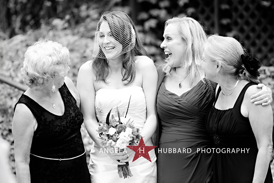 Vancouver wedding photographer Angela Hubbard Photography