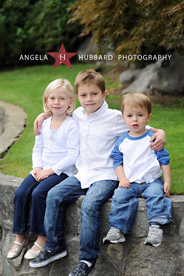 Angela Hubbard Photography Vancouver children photographer