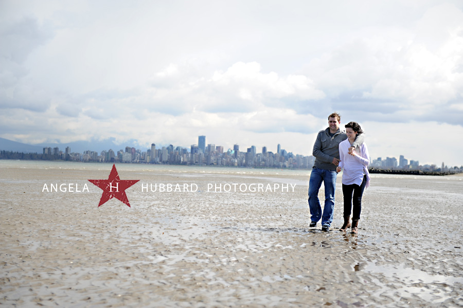 Vancouver portrait wedding photographer Angela Hubbard Photography