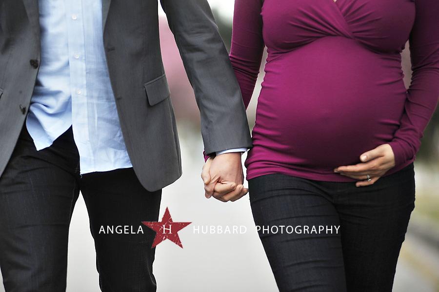Vancouver maternity + newborn photography Angela Hubbard Photography www.beyondbellies.com