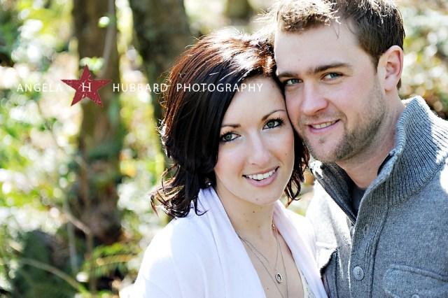 Vancouver portrait wedding photographer Angela Hubbard Photography