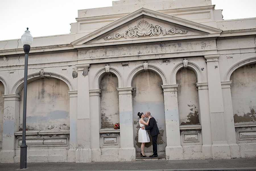Pier + Nic | Perth wedding photographer