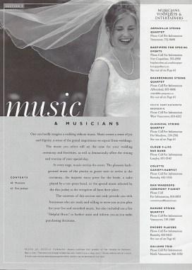 Angela Hubbard photography for Real Weddings magazine Vancouver