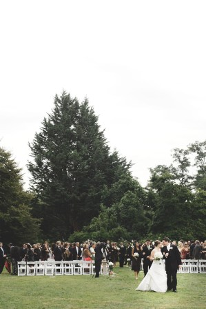 VanDeusen Botanical Garden wedding photographer angela hubbard photography