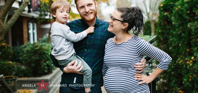 Vancouver maternity photographer Beyond Bellies photography