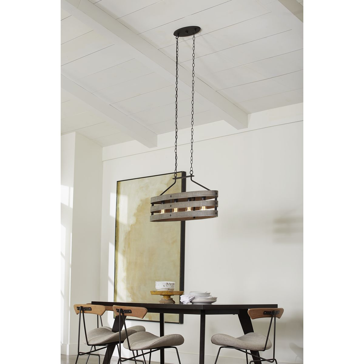 gulliver collection four light graphite