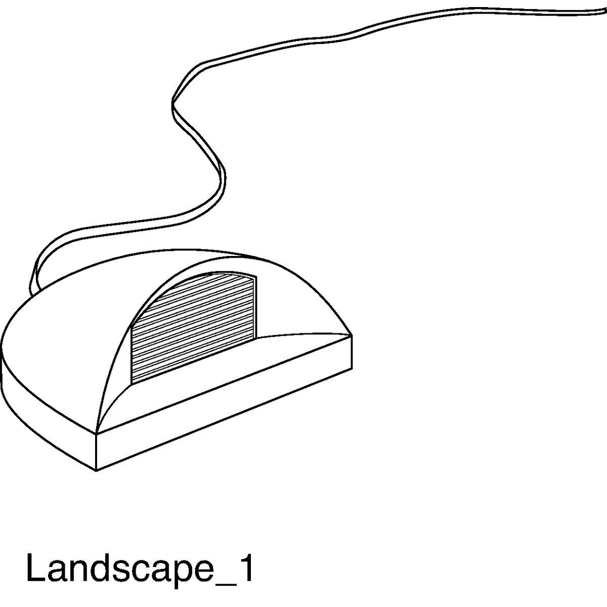 Low Voltage Led Landscape Path Light