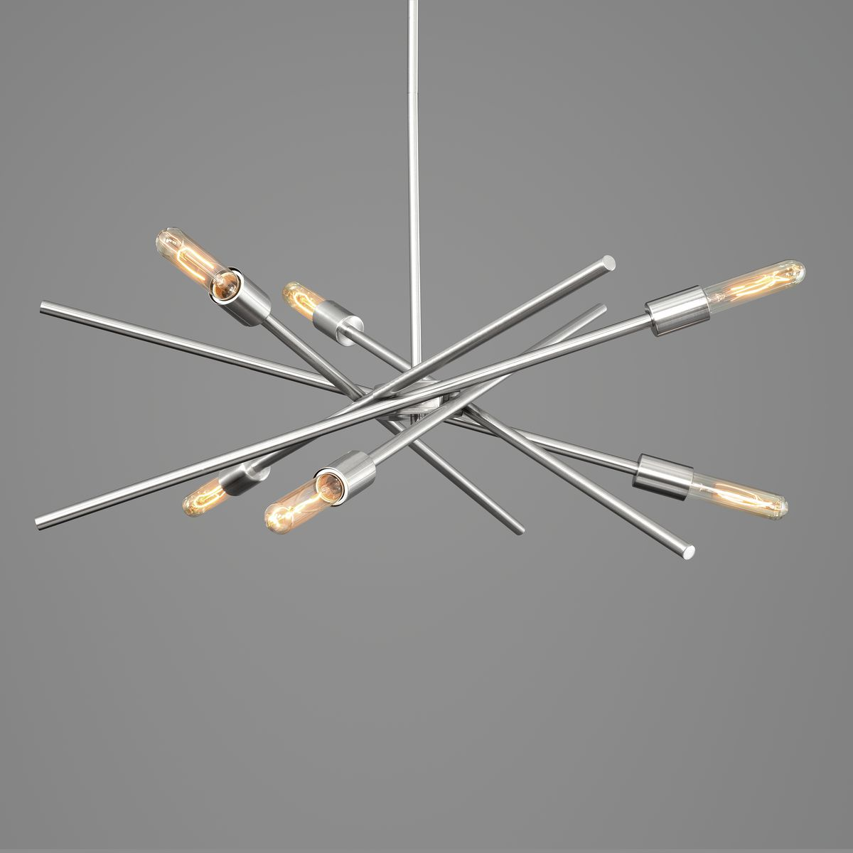 Astra Collection Six Light Chandelier