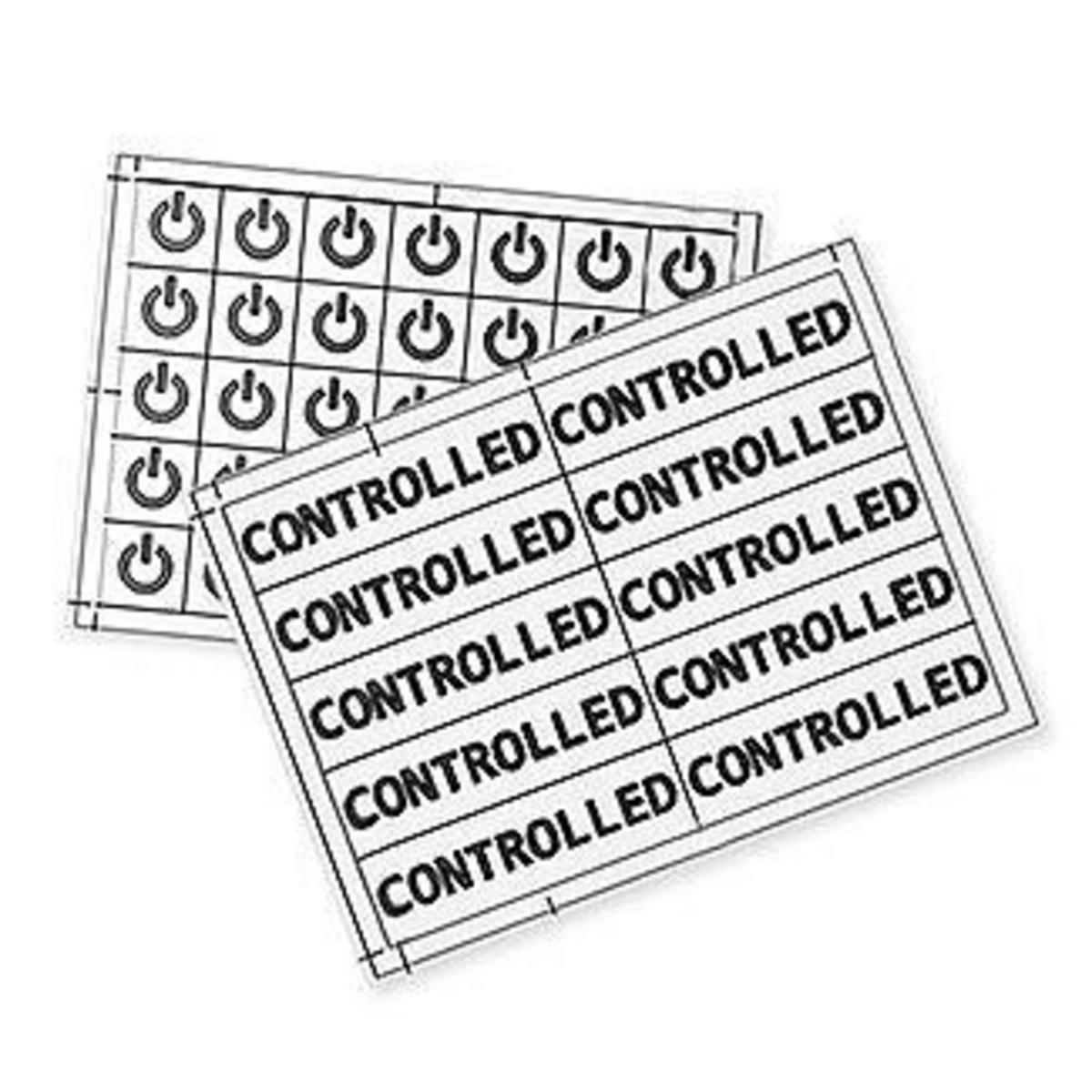 Standard Receptacle Wiring