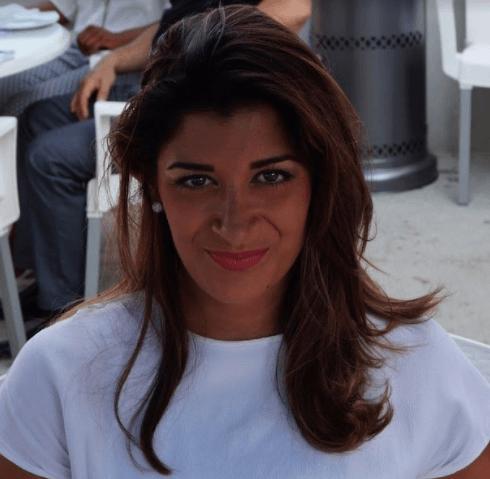 Priscilla Lavoie, Founder & CEO of Barcelona startup Bida