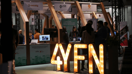 4YFN Mobile World Capital Barcelona