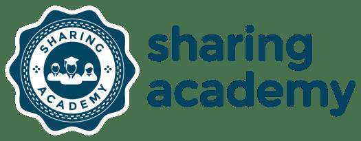 Sharing academy logo Barcelona Startup