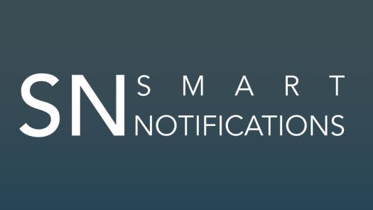 Smart Notifications logo